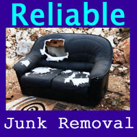 Experienced PRO junk removal expert:,