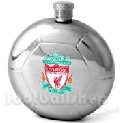 Liverpool Hip Flask