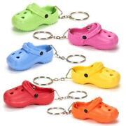 Crocs Keychain