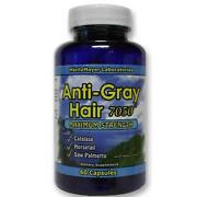 Anti Gray Hair