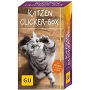 Clickertraining Katzen