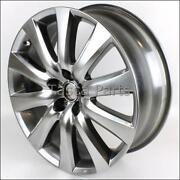 Mazda CX9 Rims