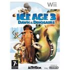 Ice Age: Dawn of the Dinosaurs Video Games