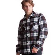 Padded Lumberjack Shirt