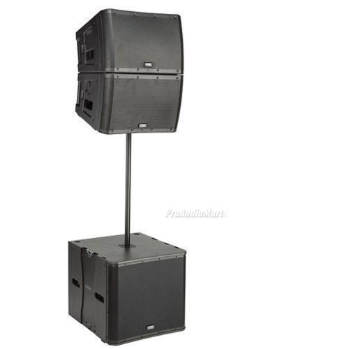 qsc kla speakers monitors ebay. Black Bedroom Furniture Sets. Home Design Ideas