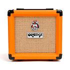 Orange Practice Cabinet Guitar Amplifiers