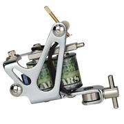 12 Wrap Tattoo Machine