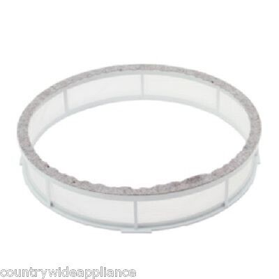 New Fisher Paykel Top Load Loading Dryer Lint Screen 395541 395541P