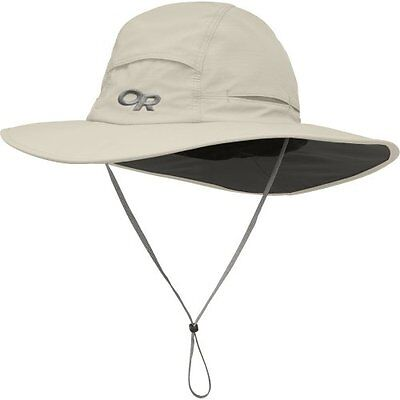 NEW Outdoor Research Sombriolet Sun Hat Medium Sand FREE SHIPPING