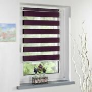 doppelrollo klemmfix g nstig online kaufen bei ebay. Black Bedroom Furniture Sets. Home Design Ideas