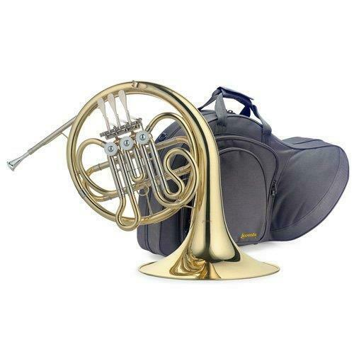 Levante LV-HR5255 Baritone Junior French Horn Instrument