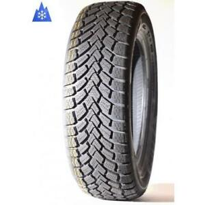 Haida winter tires new   215/55r16  special