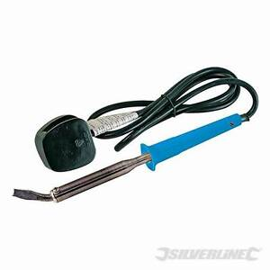 Soldering-Iron-100W-Solder-Mains-100-Watt-Power-for-electronic-Work-868784