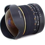 Pentax Lens K Mount