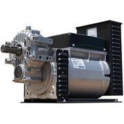 PTO Driven Generator