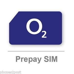 NEW O2 3G 02 PAY AS YOU GO SIM CARD WITH £10 CREDIT