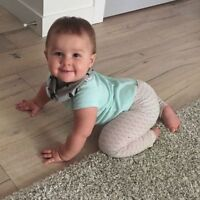 Nanny Wanted - Super Cute Baby Looking for a Lovely Part Time Li