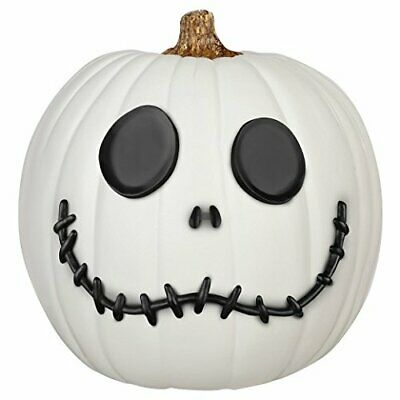 The Nightmare Before Christmas Jack Skellington Pumpkin Push