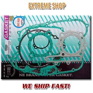Kawasaki Gasket Engine Kit Set KLR 250 & KL 250 (1985-2005) (6 Pcs) NEW
