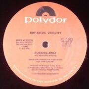 Roy Ayers Running Away