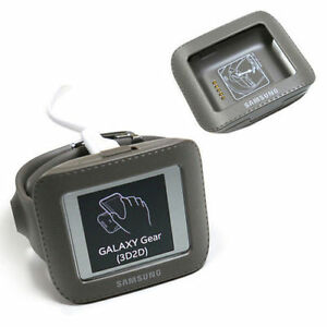New Samsung Galaxy Gear Smart Watch Charger Cradles Color ...