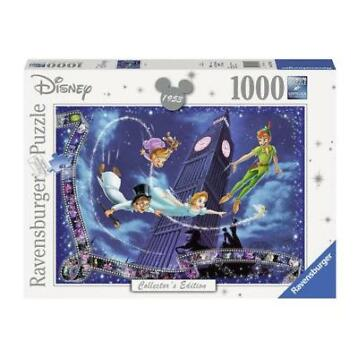 Ravensburger Disney Peter Pan (1.000 stukjes)