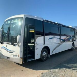 MOTORHOME 12.5MT NEW CONVERSION **JUST REDUCED** Tinana Fraser Coast Preview