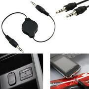 iPod Car Aux Cable