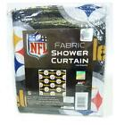 NFL Curtains