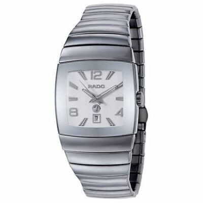 Rado Sintra Men's Automatic Ceramic Swiss Watch - Mens Ceramic