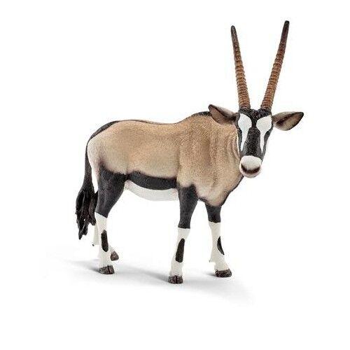 *NEW* SCHLEICH 14759 Oryx - Wild Life
