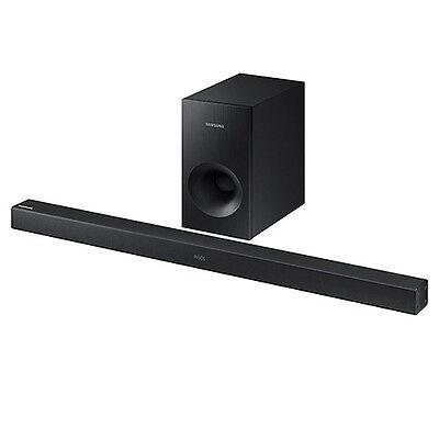 Samsung HWK360 130W 2.1-Channel Soundbar System - HW-K360/ZA
