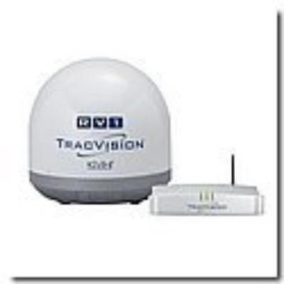 Kvh Industries 12518931 Kvh Tracvision Rv1