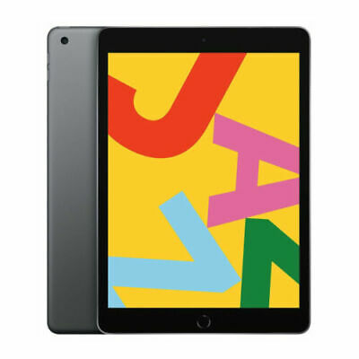 Apple iPad 10.2-inch Tablet