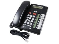 OPEN TO OFFERS Nortel Office Telephone System - Telephones & PBX Box - Office Equipment / Startup