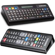 Samsung QWERTY Remote