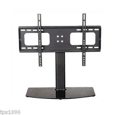 Universal LCD/LED/Plasma Table Top Stand for 37