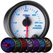 Diesel Fuel Pressure Gauge