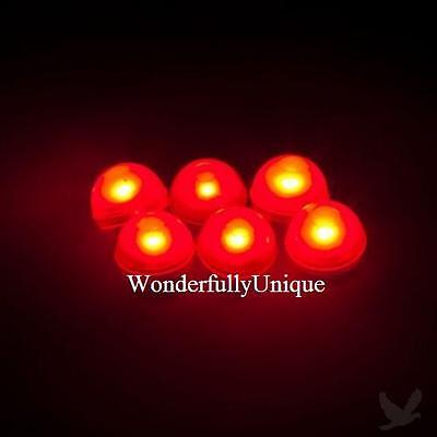 12 LED FAIRY BERRIES Glowing Ball Floating Party Wedding Light Decoration Floral on Rummage