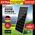 200 - 299 W Solar Panels without Custom Bundle Solar Panels