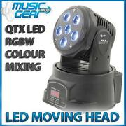 Moving Head Disco Lights