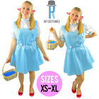 Dorothy Dress Costumes for Women