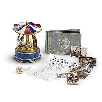 American Girl Rebeccas Souvenir Set New In Box