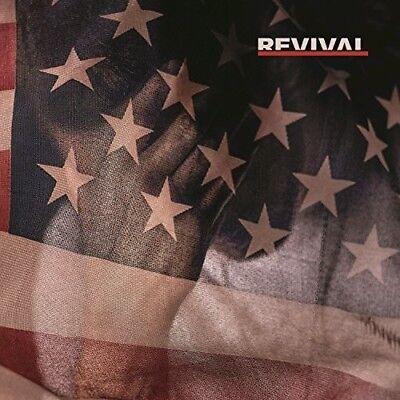Eminem   Revival  New Vinyl Lp