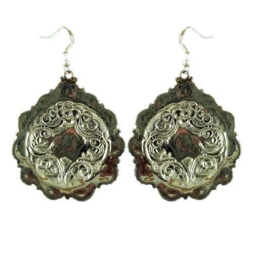 Antique Turquoise Earrings Ebay