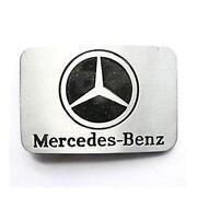 Mercedes Belt Buckle