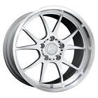 Porsche 19 inch Wheels