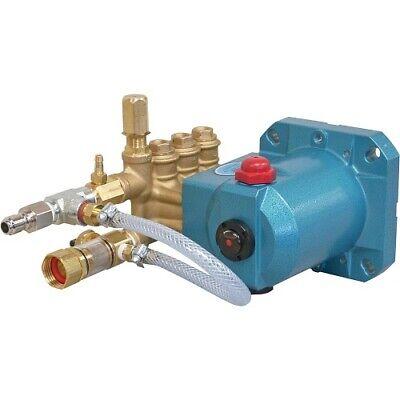 Cat Pumps Pressure Washer Pump 3000 Psi 2.5 Gpm Direct Drive Elec A1573021