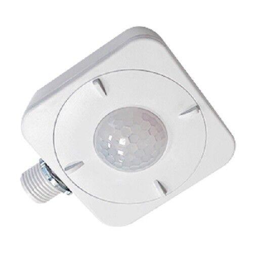 Superior Life 360° LED Low/High Bay Fixture PIR Occupancy Sensor, 54896, 120/277