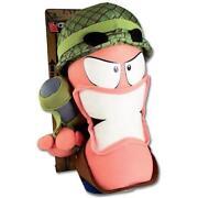 Army Teddy